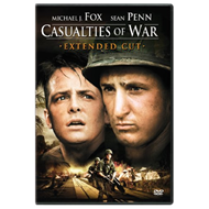 Casualties Of War (DVD - SONE 1)