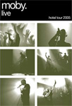 Moby - Live: The Hotel Tour 2005 (m/CD) (DVD)