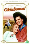 Oklahoma! - Collector's Edition (UK-import) (DVD)