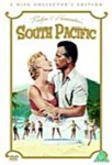 South Pacific (UK-import) (DVD)