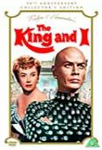 The King And I - 50th Anniversary Edition (UK-import) (DVD)