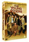 The Young Riders - Sesong 1 (UK-import) (DVD)