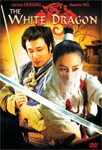 The White Dragon (UK-import) (DVD)