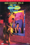 Produktbilde for Mo' Better Blues (DVD - SONE 1)