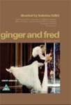 Ginger And Fred (UK-import) (DVD)