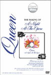 Queen - A Night At The Opera: Classic Albums Series (UK-import) (DVD)