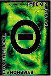 Type O Negative - Symphony For The Devil (m/CD-Single) (DVD)