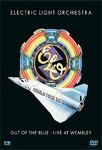 Electric Light Orchestra - Out Of The Blue: Live At Wembley (UK-import) (DVD)