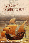 Great Adventurers (DVD - SONE 1)