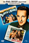 Birth Of The Blues / Blue Skies (UK-import) (DVD)