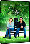 Must Love Dogs (UK-import) (DVD)