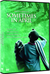 Sometimes In April (DVD)