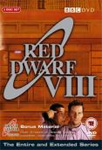 Red Dwarf - Sesong 8 (UK-import) (DVD)