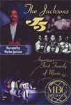 The Jacksons - America's First Family Of Music (DVD - SONE 1)