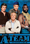 The A-Team - Sesong 4 (DVD - SONE 1)