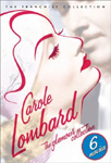 Carole Lombard - The Glamour Collection (DVD - SONE 1)