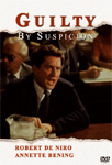 Guilty By Suspicion (DVD)