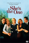 She's The One (DVD)