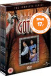 American Gothic (UK-import) (DVD)