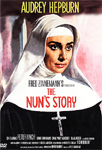 The Nun's Story (DVD - SONE 1)