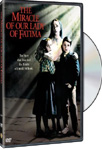The Miracle Of Our Lady Of Fatima (DVD - SONE 1)