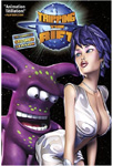 Tripping The Rift - Sesong 2 (DVD - SONE 1)
