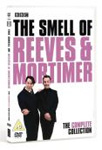 The Smell Of Reeves & Mortimer - The Complete Collection (UK-import) (DVD)