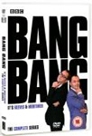 Bang! Bang! It's Reeves & Mortimer - The Complete Series (UK-import) (DVD)