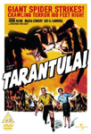 Tarantula (UK-import) (DVD)