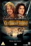 Cutthroat Island (UK-import) (DVD)