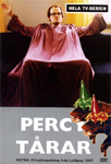 Percy Tårar (DVD)