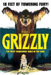 Grizzly (DVD - SONE 1)