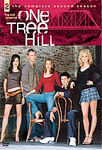 One Tree Hill - Sesong 2 (DVD)