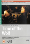 The Time Of The Wolf (UK-import) (DVD)