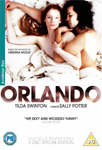 Produktbilde for Orlando (UK-import) (DVD)