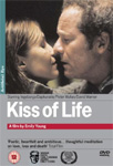 Kiss Of Life (UK-import) (DVD)