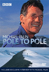 Michael Palin - Fra Pol Til Pol (UK-import) (DVD)