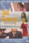 The Girl From Monday (DVD - SONE 1)