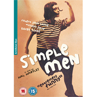 Simple Men (UK-import) (DVD)