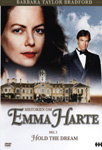 Historien Om Emma Harte - Del 3 - Hold The Dream (DVD)