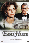 Historien Om Emma Harte - Del 4 - To Be The Best (DVD)