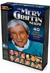 The Merv Griffin Show - 40 Of The Most Interesting People Of Our Time (DVD - SONE 1)
