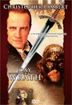 Day Of Wrath (DVD)