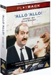 Allo Allo! - Series 1 & 2 (UK-import) (DVD)