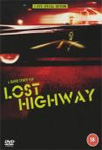 Lost Highway - Special Edition (UK-import) (DVD)