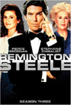Remington Steele - Sesong 3 (DVD - SONE 1)
