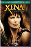 Xena - Warrior Princess - Sesong 2 (DVD - SONE 1)