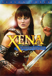 Xena - Warrior Princess - Sesong 3 (DVD - SONE 1)
