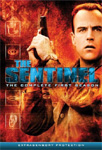 The Sentinel - Sesong 1 (DVD - SONE 1)