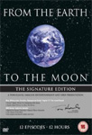 From The Earth To The Moon - Signature Edition (UK-import) (DVD)